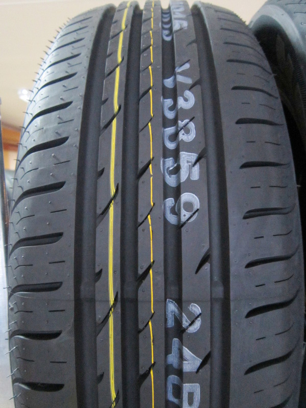 Автошина NEXEN 225/60 R17 Nblue HD Plus 99H