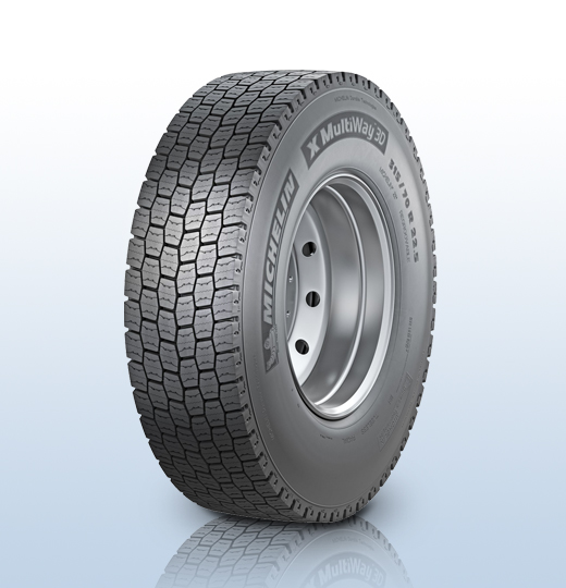 Грузовая шина MICHELIN Retread MR Multiway D 315/70R22.5 154/150L TL (вед)