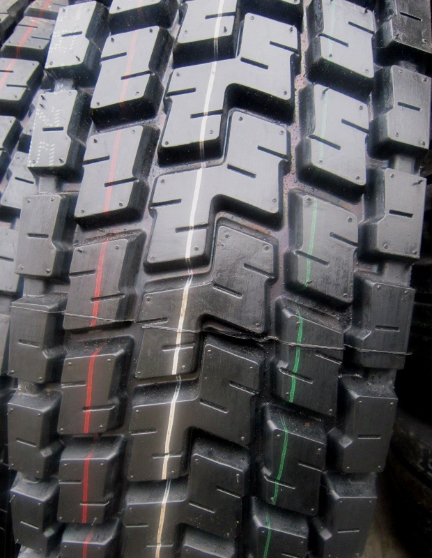 Автошина GOLDSHIELD HD777 315/80R22.5 20PR 156/152L (вед.)