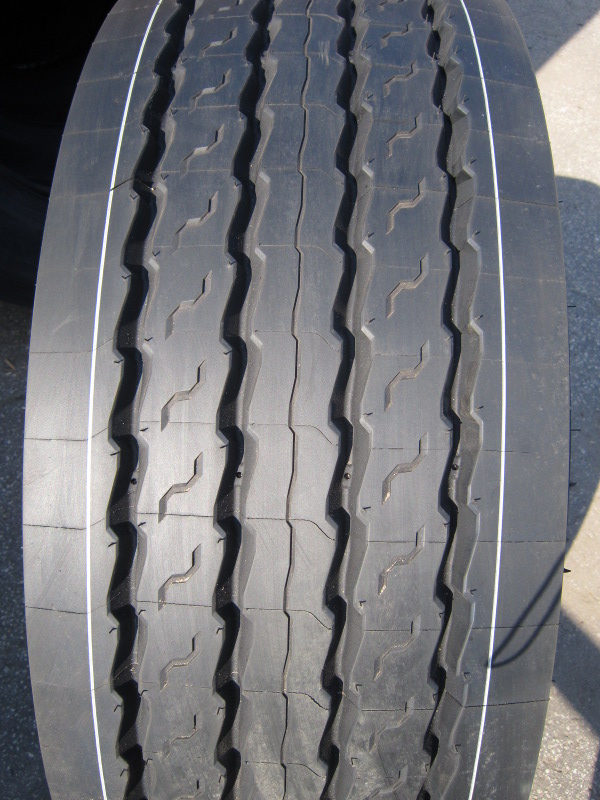 Автошина MICHELIN X Multi T 385/65R22.5 160K
