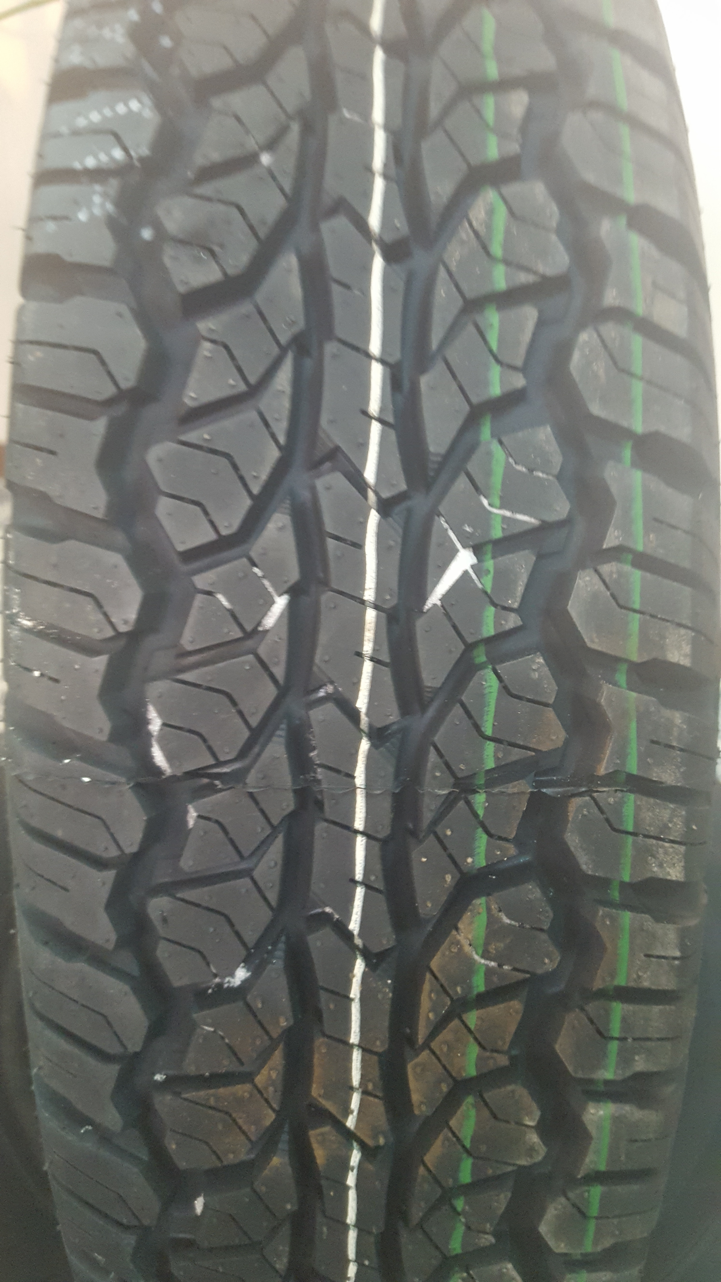 Автошина 185/75R16С POWERTRAC POWERLANDER A/T 104/102 S LT M+S